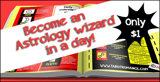 Become an Astrology Wizard!